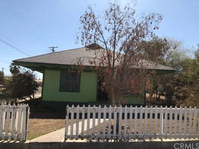 301 Bazoobuth Street, Needles, CA 92363 - MLS#: IG18062967
