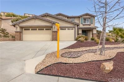 29284 Gateway Drive, Lake Elsinore, CA 92530 - MLS#: IG18062984