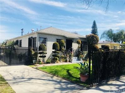 2107 Cypress Avenue, Santa Ana, CA 92707 - MLS#: IG18064188
