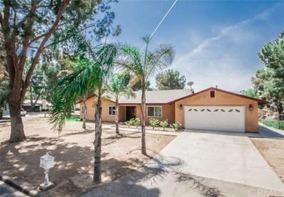 9120 Patrick Circle, Riverside, CA 92509 - MLS#: IG18065083