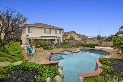 1611 Pleasant Hill Drive, Chino Hills, CA 91709 - MLS#: IG18065099