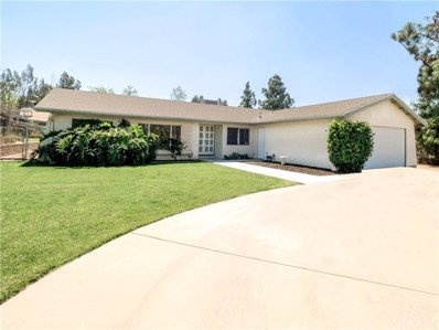 1160 4th Street, Norco, CA 92860 - MLS#: IG18065401