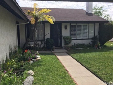 5963 Alfredo Street, Chino, CA 91710 - MLS#: IG18065445