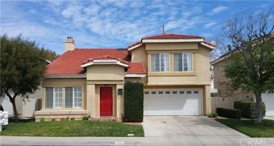 795 Patrick Court, Corona, CA 92879 - MLS#: IG18065638