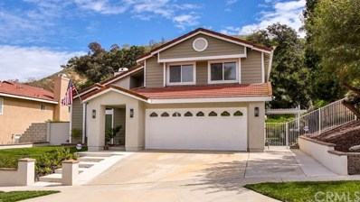 15683 Tall Oak Drive, Chino Hills, CA 91709 - MLS#: IG18065934
