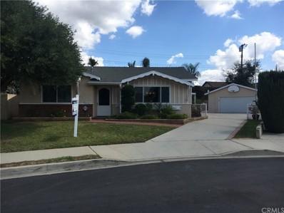 632 N Greenpark Avenue, Covina, CA 91724 - MLS#: IG18066034