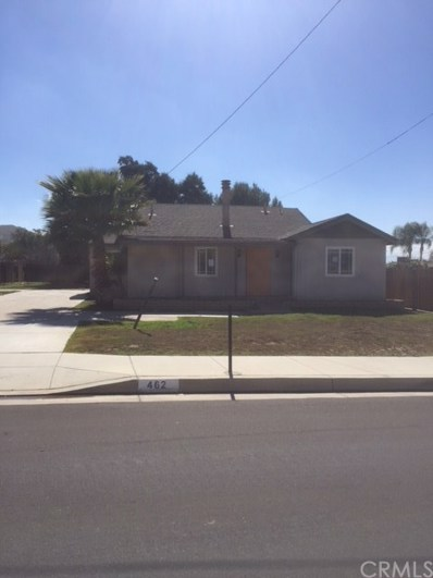 462 W Main Street, Riverside, CA 92507 - MLS#: IG18066041