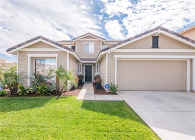 2505 Ash Street, Corona, CA 92881 - MLS#: IG18066448
