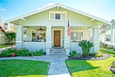3932 Elmwood Court, Riverside, CA 92506 - MLS#: IG18066709