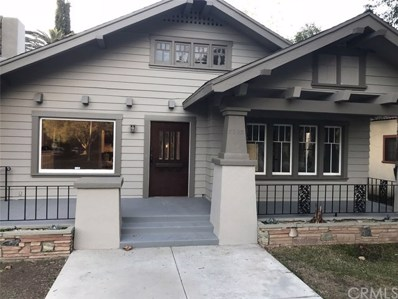 5293 Magnolia Avenue, Riverside, CA 92506 - MLS#: IG18066765