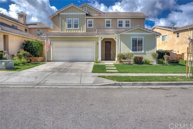 25207 Lemongrass Court, Corona, CA 92883 - MLS#: IG18067328