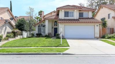 956 Stonehenge Circle, Corona, CA 92881 - MLS#: IG18067406