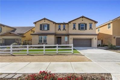 26237 Santiago Canyon Road, Corona, CA 92883 - MLS#: IG18067419