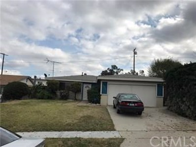 2055 Rainbow Ridge Street, Corona, CA 92882 - MLS#: IG18067431
