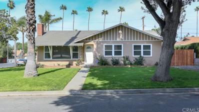 3591 Lila Street, Riverside, CA 92504 - MLS#: IG18067649