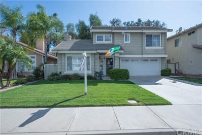 13373 Cloudburst Drive, Corona, CA 92883 - MLS#: IG18067887