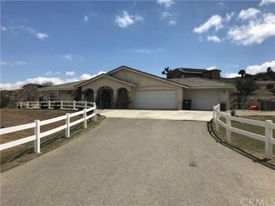 8071 Anaconda Avenue, Oak Hills, CA 92344 - MLS#: IG18068397