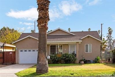 4290 Gardena Drive, Riverside, CA 92506 - MLS#: IG18068506