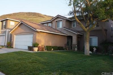 17127 La Tierra Circle, Fontana, CA 92337 - MLS#: IG18068532