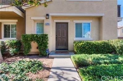 6284 Montedor Lane, Eastvale, CA 91752 - MLS#: IG18069851