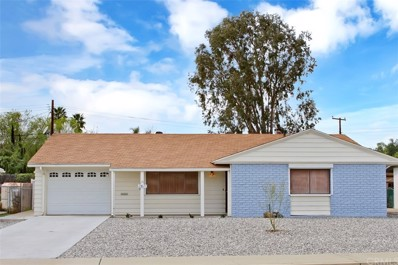 28671 E Worcester Road, Sun City, CA 92586 - MLS#: IG18069970