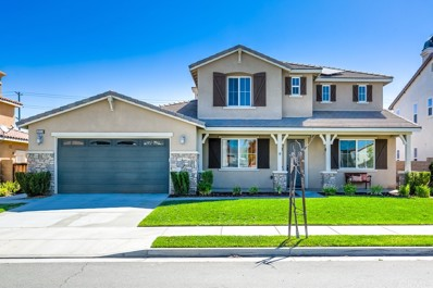 28334 Spring Creek Way, Menifee, CA 92585 - MLS#: IG18070055