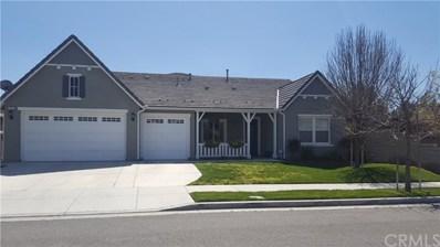 7164 Leighton Drive, Eastvale, CA 92880 - MLS#: IG18070116