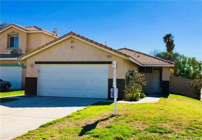761 Laxford Road, San Jacinto, CA 92583 - MLS#: IG18070431