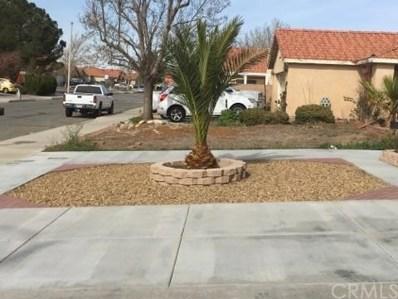 11138 Desert Rose Drive, Adelanto, CA 92301 - MLS#: IG18070612