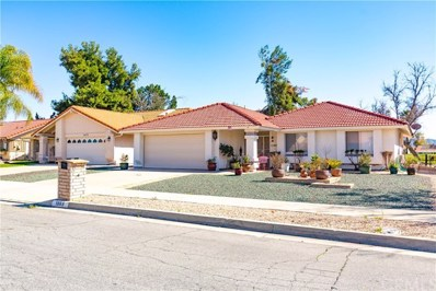 1885 Silver Oak Way, Hemet, CA 92545 - MLS#: IG18070697