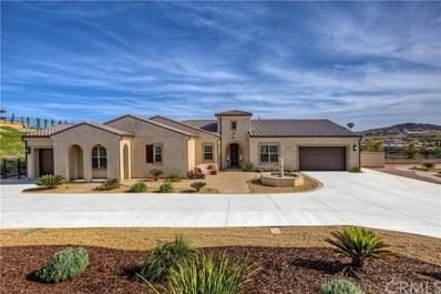 7650 Meadow Ridge Court, Riverside, CA 92506 - MLS#: IG18070854