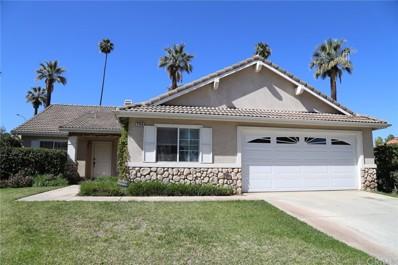 2160 Begley Circle, Corona, CA 92881 - MLS#: IG18071062