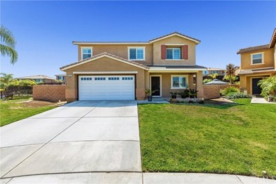 9446 Kentfield Court, Riverside, CA 92508 - MLS#: IG18071156