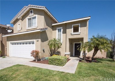 1485 Falconcrest Drive, Corona, CA 92879 - MLS#: IG18071323