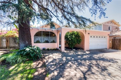 18420 E Section Center Street, Covina, CA 91722 - MLS#: IG18071602