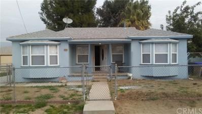25614 9th Street, San Bernardino, CA 92410 - MLS#: IG18071645