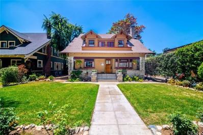 4444 Mission Inn Avenue, Riverside, CA 92501 - MLS#: IG18072115