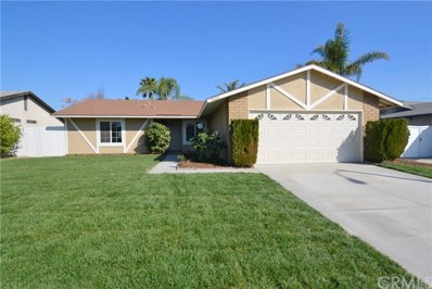 9651 Magnolia Street, Bloomington, CA 92316 - MLS#: IG18072543