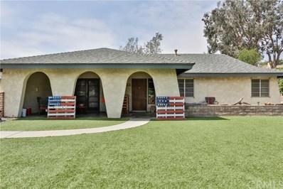 5763 Avenue Juan Bautista, Riverside, CA 92509 - MLS#: IG18073119