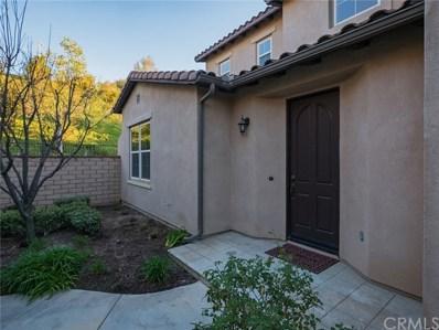 2878 Echo Springs Drive, Corona, CA 92883 - MLS#: IG18073305