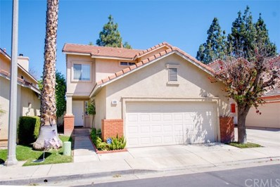 1031 Primrose Lane, Corona, CA 92880 - MLS#: IG18073722