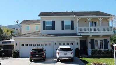 1628 Camino Largo Street, Corona, CA 92881 - MLS#: IG18074087