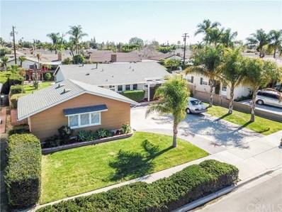 2304 E Sycamore Street, Anaheim, CA 92806 - MLS#: IG18074195