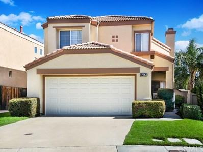 17765 Gazania Drive, Chino Hills, CA 91709 - MLS#: IG18074215
