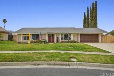 172 W Mission Court, Corona, CA 92882 - MLS#: IG18074257