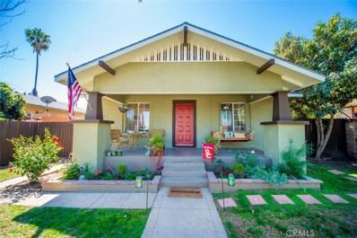 718 W 8th Street, Corona, CA 92882 - MLS#: IG18074271