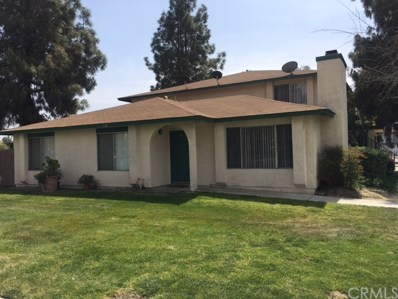 610 E Lugonia Avenue, Redlands, CA 92374 - MLS#: IG18074296