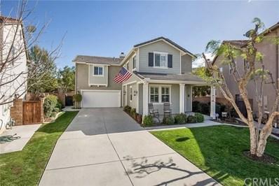 11239 Jasmine Way, Corona, CA 92883 - MLS#: IG18074918