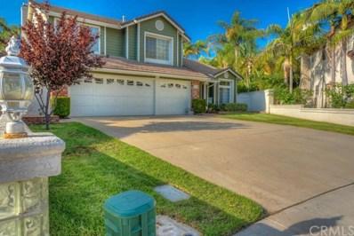16329 Cool Breeze Court, Riverside, CA 92503 - MLS#: IG18074955