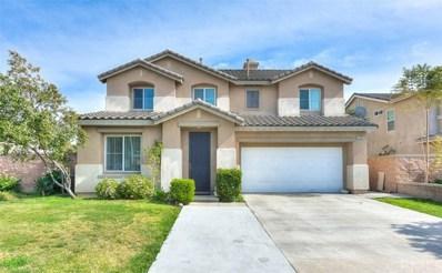 12839 Oakdale Street, Eastvale, CA 92880 - MLS#: IG18075065